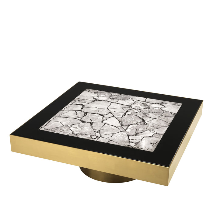 Buy online latest and high quality Tatler Coffee Table from Eichholtz | Modern Lighting + Decor