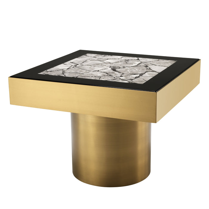 Side Tatler Table   by Eichholtz | Modern Lighting + Decor