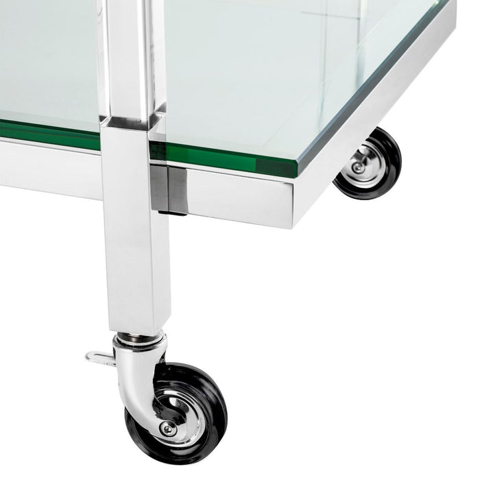 Buy online latest and high quality Royalton Trolley from Eichholtz | Modern Lighting + Decor