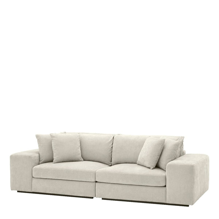 Buy online latest and high quality Vista Grande Sofa from Eichholtz | Modern Lighting + Decor