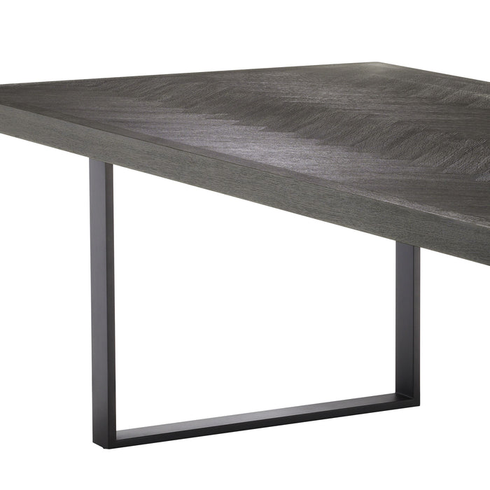 Buy online latest and high quality Melchior 300 cm Dining Table from Eichholtz | Modern Lighting + Decor