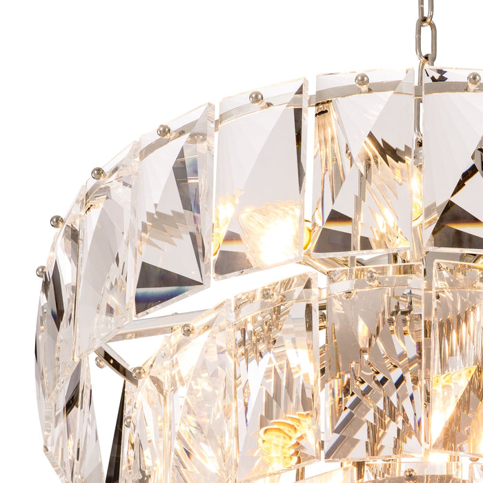 Buy online latest and high quality Amazone S - UL Chandelier from Eichholtz | Modern Lighting + Decor