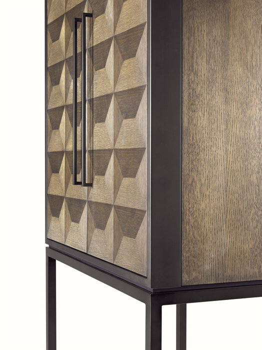 Buy online latest and high quality Gregorio Wine Cabinet from Eichholtz | Modern Lighting + Decor