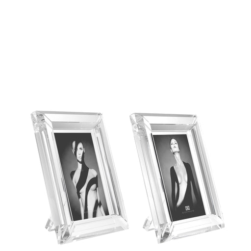 Theory S set of 2 Picture Frame   by Eichholtz | Modern Lighting + Decor