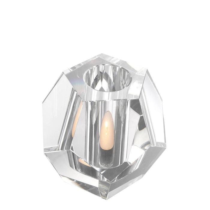 Buy online latest and high quality Tealight Coquette Holder from Eichholtz | Modern Lighting + Decor