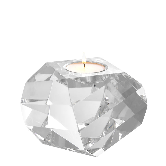 Buy online latest and high quality Tealight Lucidity Holder from Eichholtz | Modern Lighting + Decor
