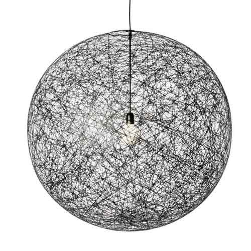 Buy online latest and high quality Random Light Led Suspension - Floor Model from Moooi | Modern Lighting + Decor