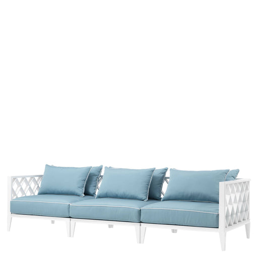 Buy online latest and high quality Ocean Club Sofa from Eichholtz | Modern Lighting + Decor