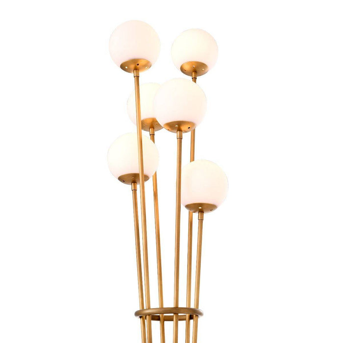 Buy online latest and high quality Floor Tortora - UL Lamp from Eichholtz | Modern Lighting + Decor