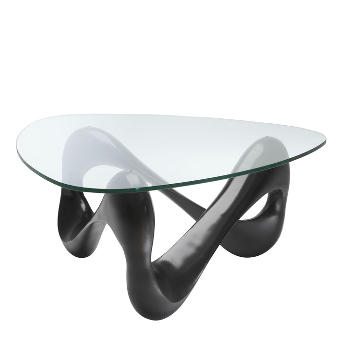 Aventura Coffee Table   by Eichholtz | Modern Lighting + Decor