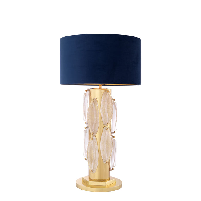 Buy online latest and high quality Stuart Table Lamp from Eichholtz | Modern Lighting + Decor