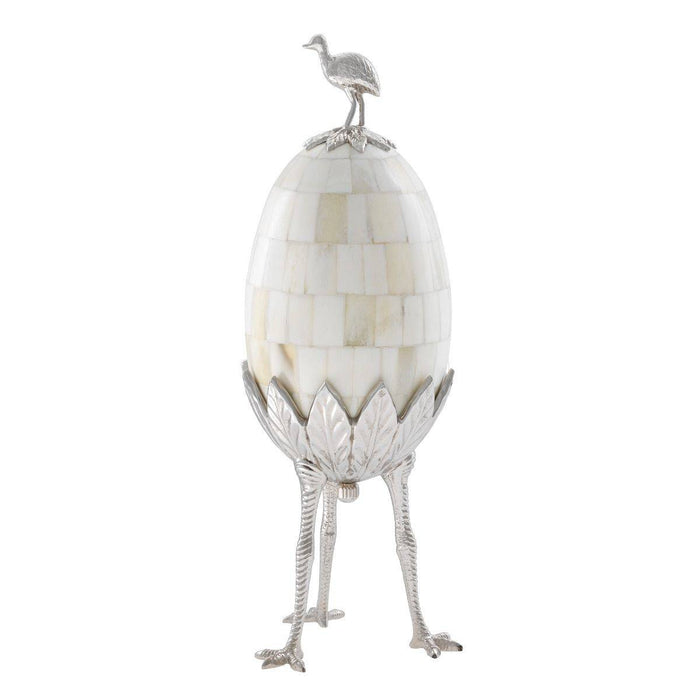 Buy online latest and high quality Emu Object from Eichholtz | Modern Lighting + Decor