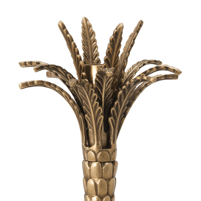 Buy online latest and high quality Palm Desert Candle Holder from Eichholtz | Modern Lighting + Decor