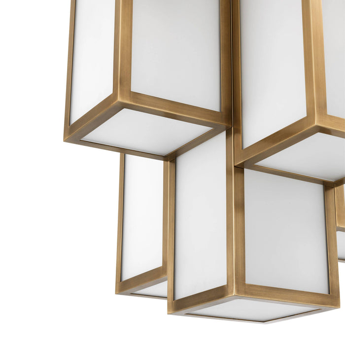Buy online latest and high quality Axel Ceiling Lamp from Eichholtz | Modern Lighting + Decor