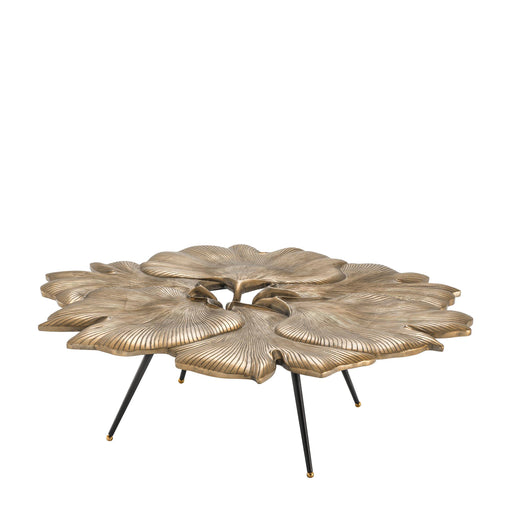 Buy online latest and high quality Ginkgo Coffee Table from Eichholtz | Modern Lighting + Decor