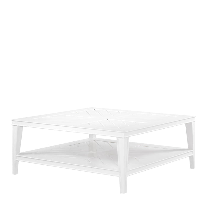 Buy online latest and high quality Bell Rive Square Coffee Table from Eichholtz | Modern Lighting + Decor