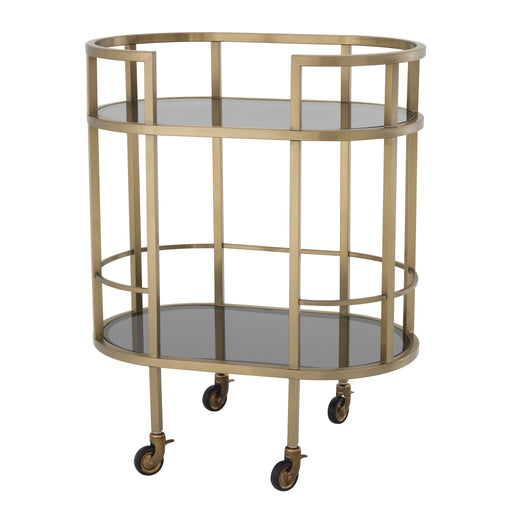 Buy online latest and high quality Townhouse Trolley from Eichholtz | Modern Lighting + Decor