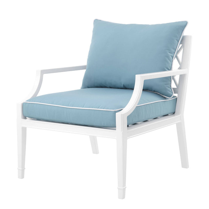 Buy online latest and high quality Bella Vista Chair from Eichholtz | Modern Lighting + Decor