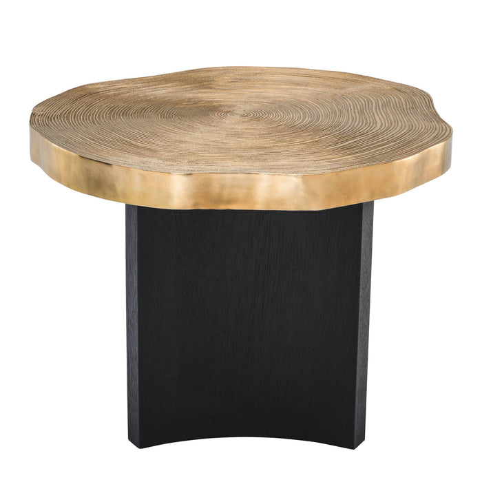 Side Thousand Oaks Table   by Eichholtz | Modern Lighting + Decor