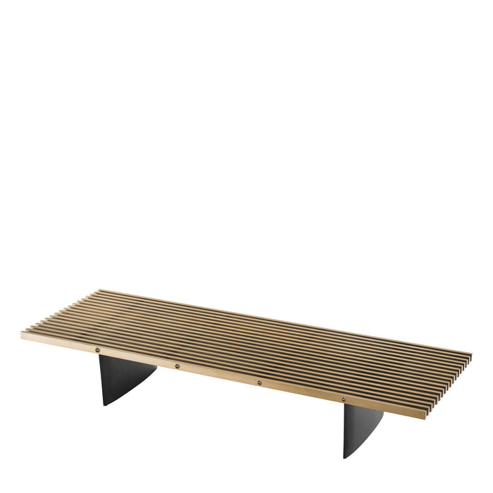 Vauclair Coffee Table   by Eichholtz | Modern Lighting + Decor