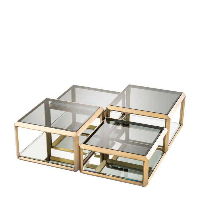 Buy online latest and high quality Callum Coffee Table from Eichholtz | Modern Lighting + Decor