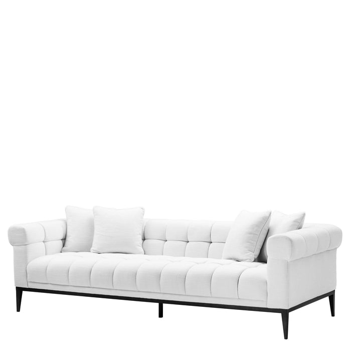 Buy online latest and high quality Aurelio Sofa from Eichholtz | Modern Lighting + Decor