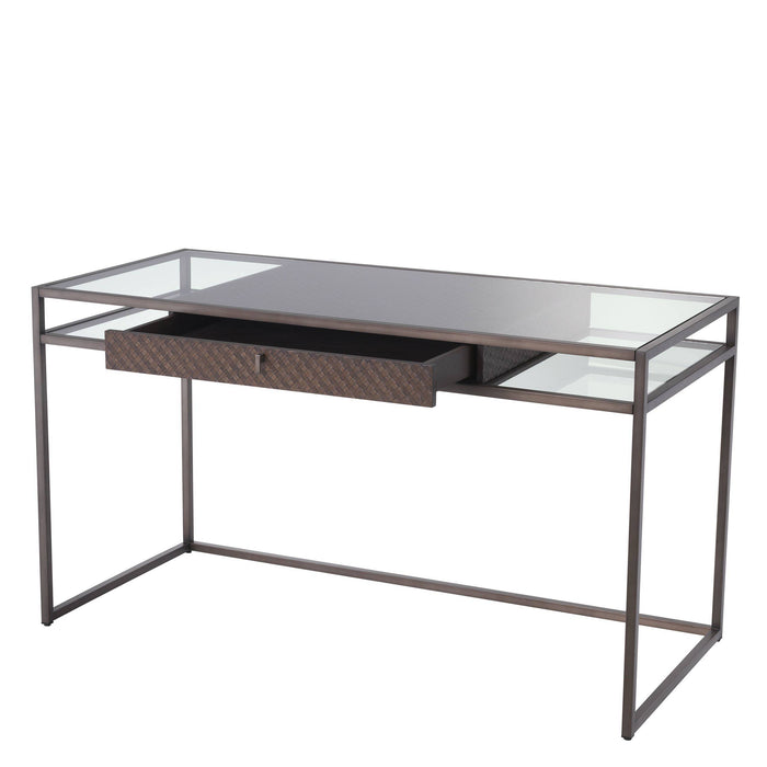 Buy online latest and high quality Napa Valley Desk from Eichholtz | Modern Lighting + Decor
