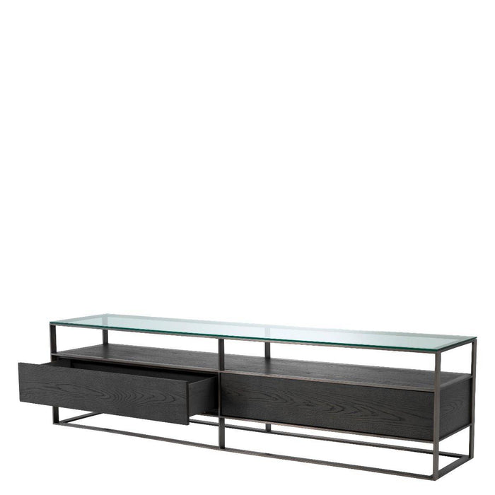 Buy online latest and high quality Wagner TV Cabinet from Eichholtz | Modern Lighting + Decor