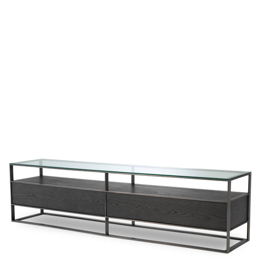 Wagner TV Cabinet   by Eichholtz | Modern Lighting + Decor