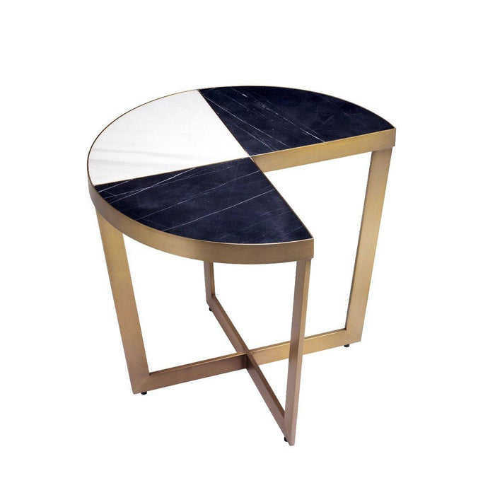 Side Turino Table   by Eichholtz | Modern Lighting + Decor