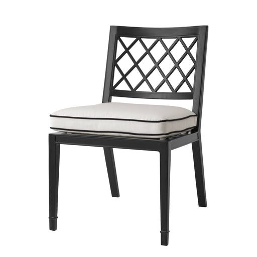 Buy online latest and high quality Paladium Dining Chair from Eichholtz | Modern Lighting + Decor