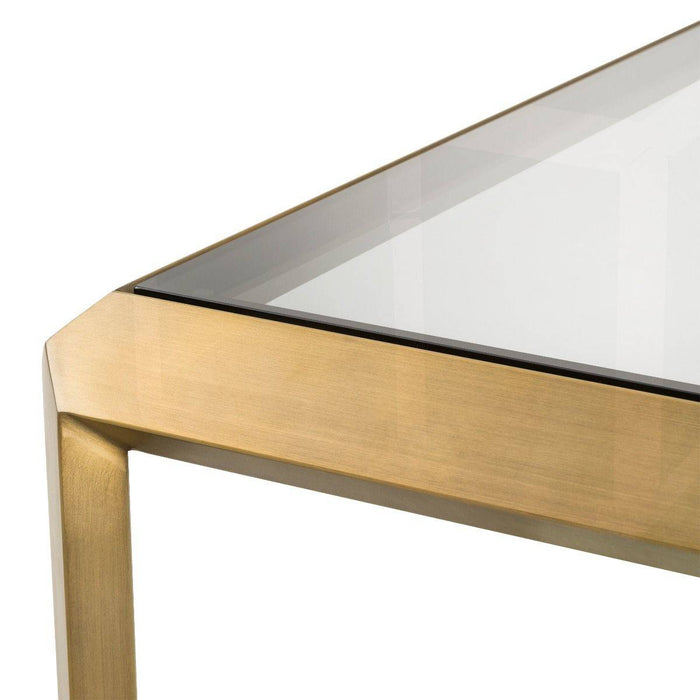 Buy online latest and high quality Side Callum Table from Eichholtz | Modern Lighting + Decor