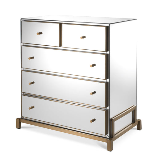 Clarington Chest   by Eichholtz | Modern Lighting + Decor