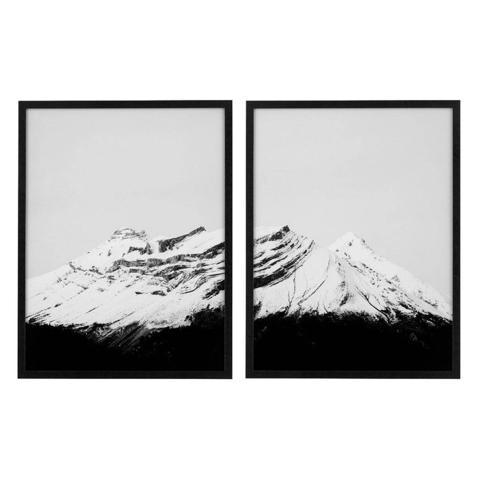 Buy online latest and high quality The Peak set of 2 Prints from Eichholtz | Modern Lighting + Decor