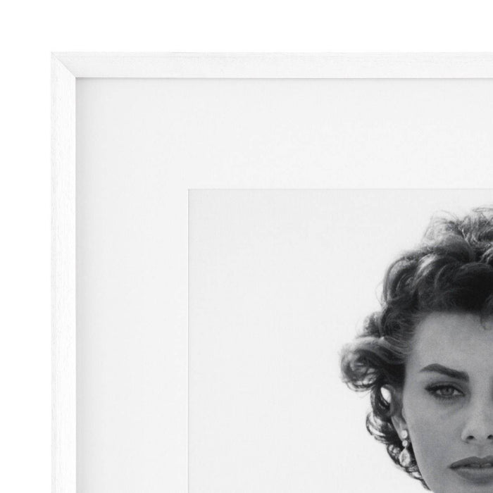 Buy online latest and high quality Staring Sophia Loren Print from Eichholtz | Modern Lighting + Decor
