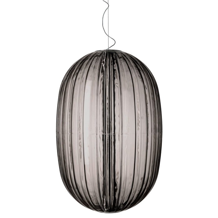 Buy online latest and high quality Plass Grande Suspension from Foscarini | Modern Lighting + Decor