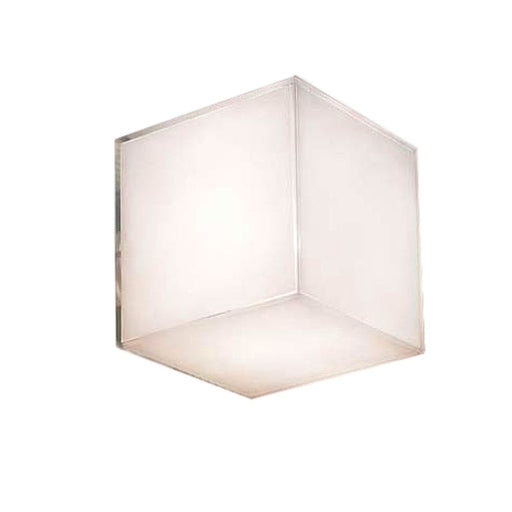 Dice PP Wall Sconce from Morosini | Modern Lighting + Decor