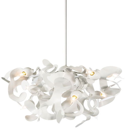 Kelp 120 Round Pendant Light from Brand Van Egmond | Modern Lighting + Decor