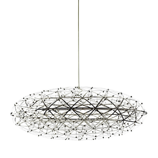 Buy online latest and high quality Raimond Zafu Led Suspension from Moooi | Modern Lighting + Decor
