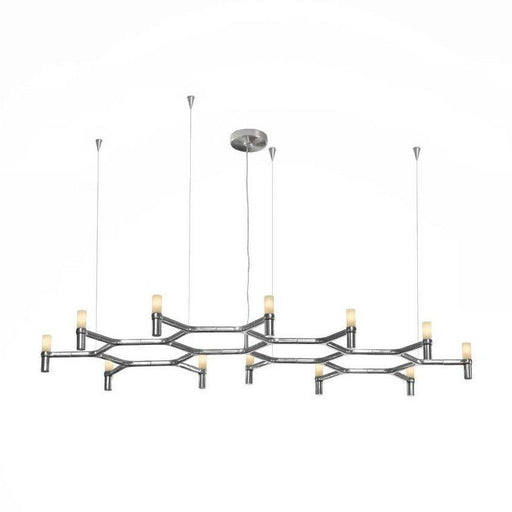 Buy online latest and high quality Crown Plana Major Suspension Lamp from Nemo Italianaluce | Modern Lighting + Decor