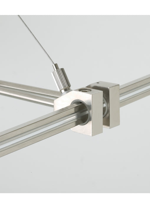 Buy online latest and high quality Monorail Support Outside Rigger from Tech Lighting | Modern Lighting + Decor