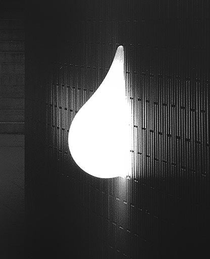 Drop 3 Wall Sconce from Next | Modern Lighting + Decor