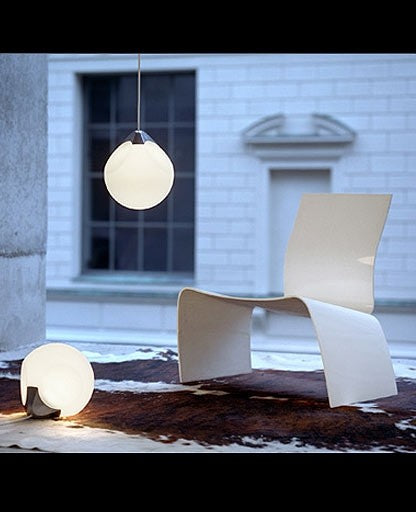 ML 1 Easy  Table Lamp from Next | Modern Lighting + Decor