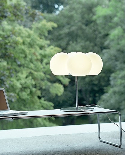 ML 4 Table Lamp from Next | Modern Lighting + Decor