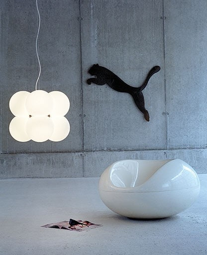 ML 8 Pendant Light from Next | Modern Lighting + Decor