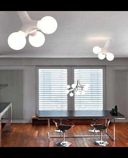 Buy online latest and high quality DNA Wall/Ceiling Light from Next | Modern Lighting + Decor