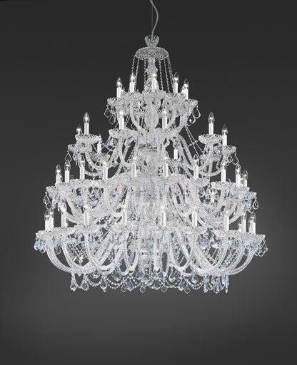 282 Chandelier from ITALAMP | Modern Lighting + Decor
