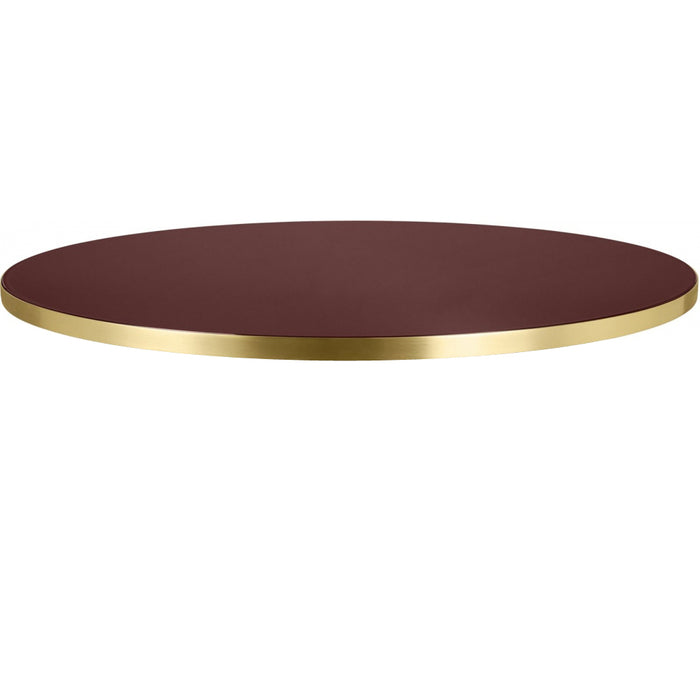 Buy online latest and high quality GUBI 1.0 Dining Table - Round 80cm from Gubi | Modern Lighting + Decor