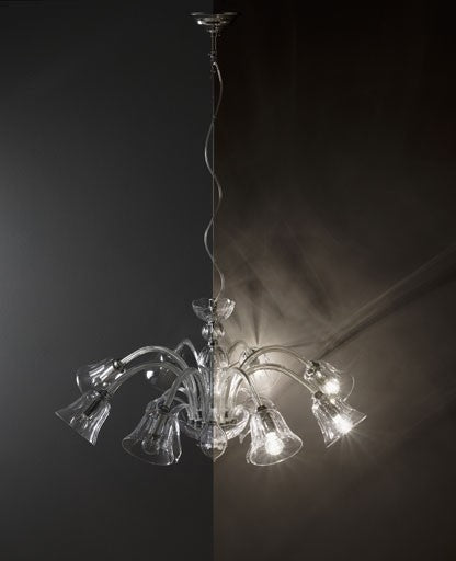 Buy online latest and high quality 292 Chandelier from ITALAMP | Modern Lighting + Decor