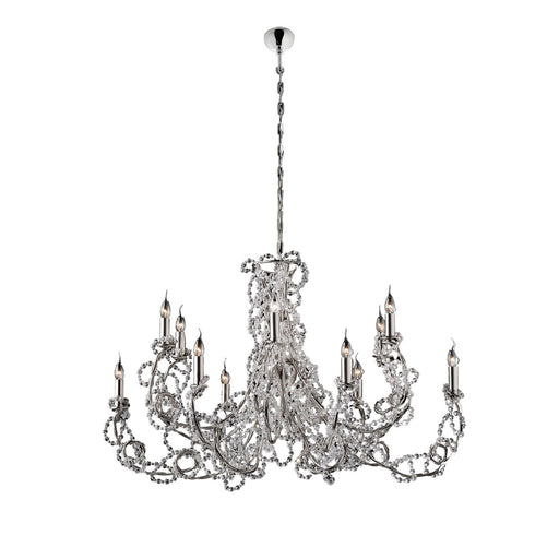 Buy online latest and high quality Coco 140 Chandelier - Oval from Brand Van Egmond | Modern Lighting + Decor